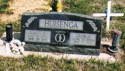 George Huisenga