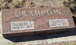 Edward Crampton