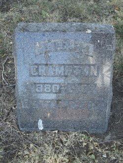 John M. Crampton