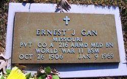 Ernest J. Gan