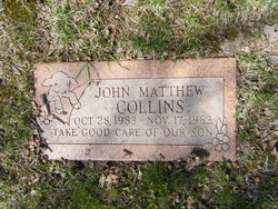 John Matthew Collins