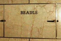 Alice A. Beadle