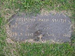 Johnny Paul Smith