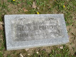 Lola <I>Dininger</I> Potterf