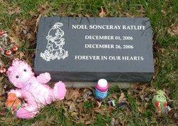 Noel Sonceray Ratliff