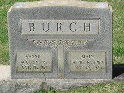 Main Burch