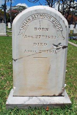 Helen Seymour Judd