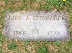 "John Austen ""Jack"" Hitchcock"