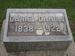 Daniel Dakins