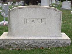John Wesley Hall III