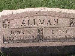 Ethel Allman