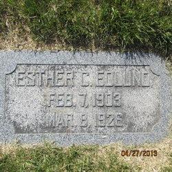 Esther Edlund