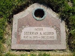 Sherman Anderson Allred