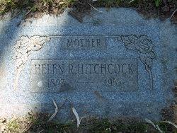 Helen <I>Ruoff</I> Hitchcock