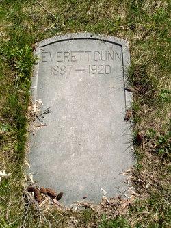 Everett Gunn