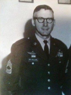 Donald M Reynolds