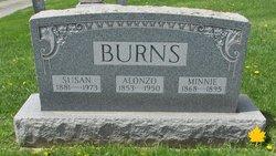 Alonzo James Burns