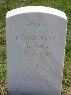Lorraine Biegaj