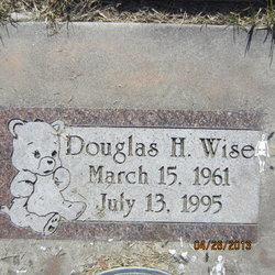 Douglas Holly Wise
