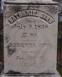 Susanna <I>Dow</I> Grow