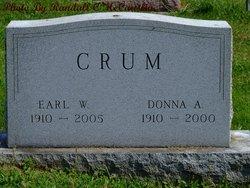 Earl W. Crum