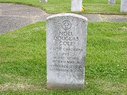 Noel Douglas Cole