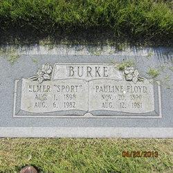 Elmer Harry Burke