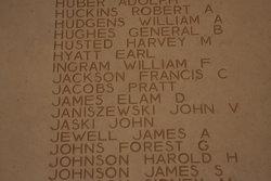 Pvt Pratt Hunter Jacobs