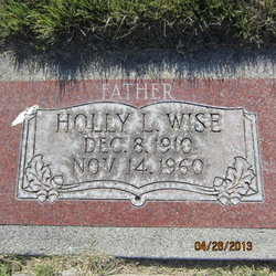 Holly Wise