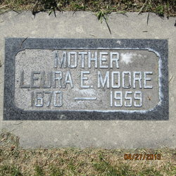 Leura Moore