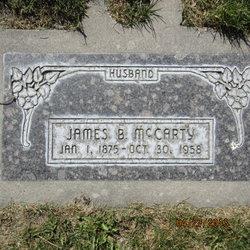 James Brooke McCarty