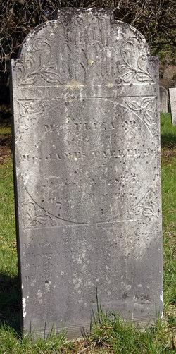 Eliza M Parker