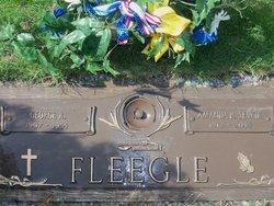 George Russell Fleegle
