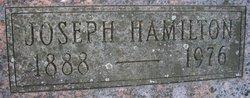 Joseph Hamilton Hill