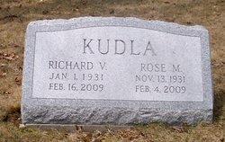 Rose M <I>Dubois</I> Kudla
