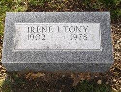 Irene I Tony