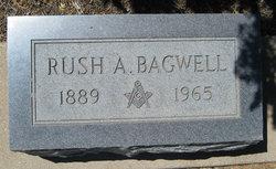 Rush Alonzo Bagwell