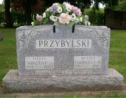 Florence M <I>Koscielski</I> Przybylski
