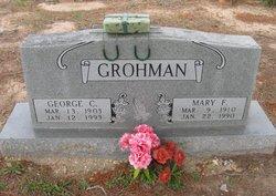 George C. Grohman