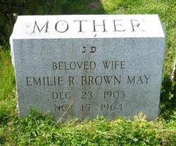 Emilie R Brown May