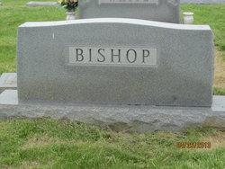 Christian Ida <I>Dixon</I> Bishop