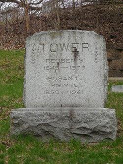 Reuben S. Tower