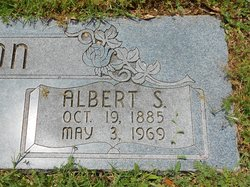"Albert Samuel ""Al"" Carson"