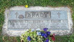 "Raymond L. ""Gat"" Brady"