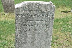 Thomas Fleming