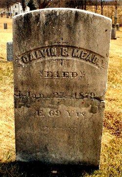 Calvin Bemis Mead