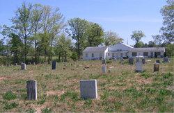 Rosebud Baptist Church Cemetery