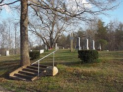 Wash King Cemetery