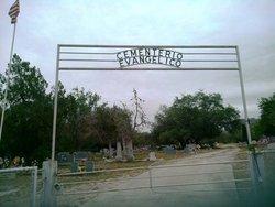 Cementerio Evangelico