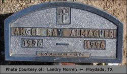 Angel Ray Almaguer